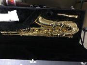 Saxophon Tenor in b