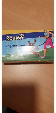 Joggingleine für größere Hunde