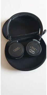 Audi Original Zubehör Bluetooth Kopfhörer