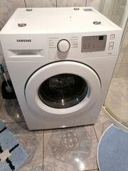 Waschmaschine Samsung ww80j3483kw 8kg