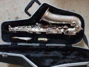 Selmer Saxofon Alt-Saxofon Instrument Saxophon
