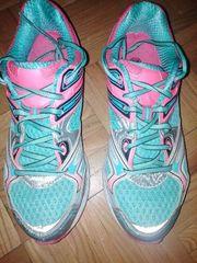 Damen Sport-Laufschuhe Gr 38 UK