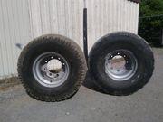 Rad Räder Reifen 500 50R17