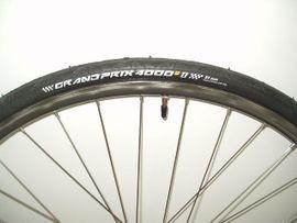 Mountain-Bikes, BMX-Räder, Rennräder - Campagnolo neuwertiger Radsatz 8 fach