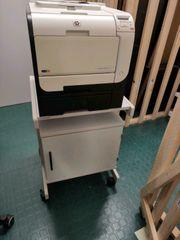 Unterstelltisch Tisch für Drucker für