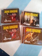 4cds classics john sinclar