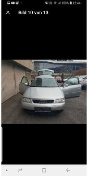 Audi A3 Coupe 1 9