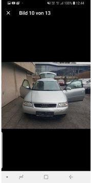 Audi A3 Coupe 1 9