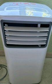 OK OAC 2223 Klimagerät Weiß