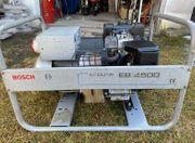 Bosch EB 4500 Ecoline Stromaggregat
