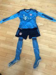Trikot Torwart FC Bayern München