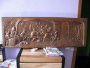 Dekoration-Kupferbild