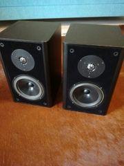 HIFi Stereo Lautsprecher ALR Topklang