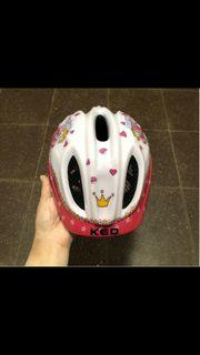 Fahrradhelm Kinderhelm KED Lillifee Gr