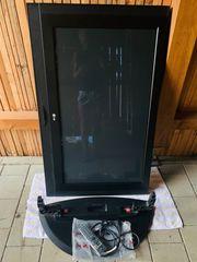 42 Zoll Tv Fernseher flatscreen