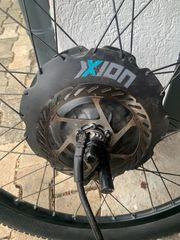 Laufrad Xion 26 Zoll