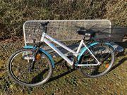 Fahrrad Sevilla 26 Zoll Trapez