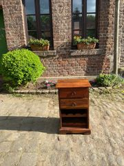 Wohnzimmer Möbel hart Holz