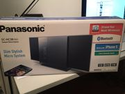 Compact Stereo System Panasonic mit