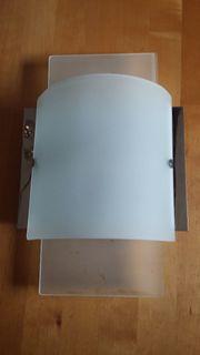 Verkaufe Flur Wand Lampe