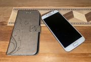 Samsung Galaxy s6 mit 2