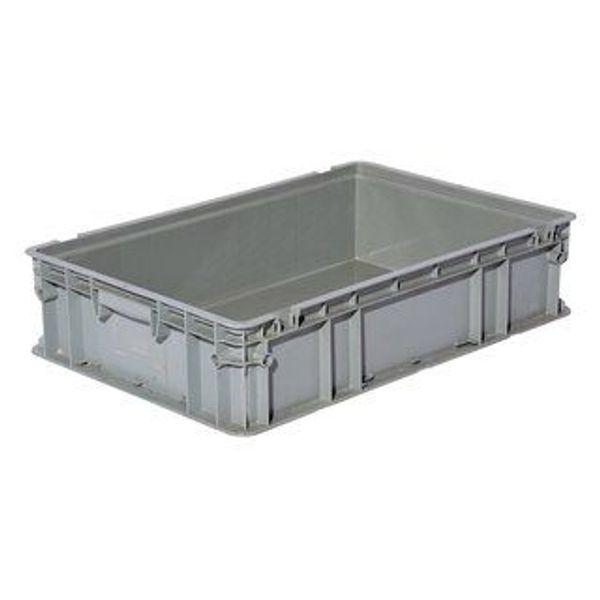 Kunststoffbehälter 60x40x14 5 cm Box