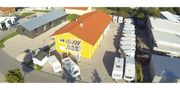 Wohnwagen Überdach Überdachung Schutzdach Gebraucht