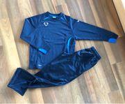 Nike DRI-FIT Trainingsanzug Hose Pulli