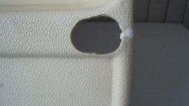 Duschwanne grau 100 x 70: Kleinanzeigen aus Ranstadt - Rubrik Zubehör und Teile