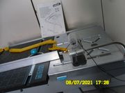 Werk- und Maschinentisch