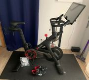 Peleton Bike - Indoor Fitnessbike Mit