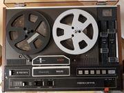 Tonbandmaschine Philipps N 4415