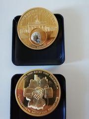Münzen Deutsche Einheit vom 3