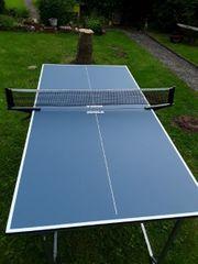 tischtennisplatte zusammenklappbar