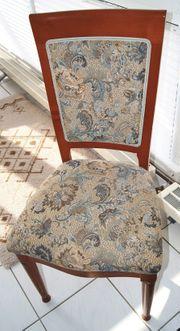 Merveilleux Esszimmerstuehle   Haushalt U0026 Möbel   Gebraucht Und Neu Kaufen ...