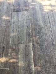 6 Quadratmeter Empereor Terrassenplatten sehr