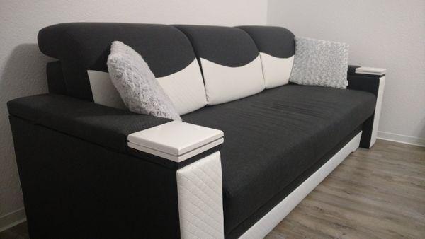 2 x sessel und couch