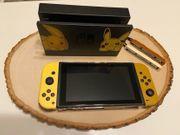 Nintendo Switch Pokemon limitierter Auflage