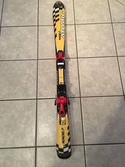 Kinderski Atomic 120 cm