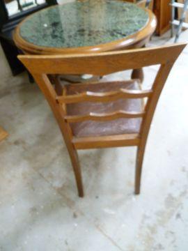 Sonstige Möbel antiquarisch - Biedermeier Stuhl