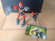 LEGO HEROFACTORY BRAIN ATTACKE