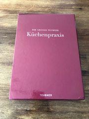 Buch Kochpraxis