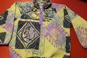 ADIDAS Vintage Fleece Pullover F192