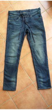Damen-Jeans Gr 34 32
