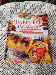 Modernes Diabetiker-Backbuch