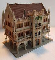 Vollmer Muenchner Rathaus N 22488