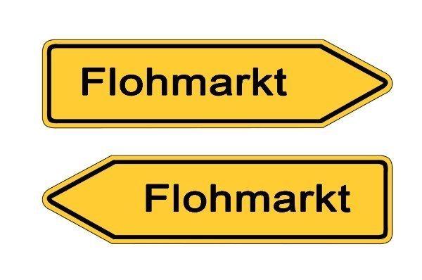 Privat-Flohmarkt