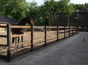 65 Pferdezaun Weidezaun Koppelzaun Paddockzaun