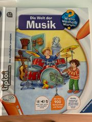 Tip Toi Buch Musik