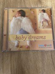 Baby dreams Musik CD für